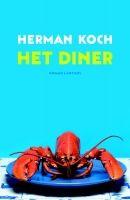 Het diner | Herman Koch | 9789041416513 | YouBeDo.com Tja, het blijkt zo'n goed boek te zijn, maar ik vind hem vooral saai. Eerlijk is eerlijk, wel knap geschreven. Maar ik zit nu op hoofdstuk 20 en ik weet niet of ik hem uitlees