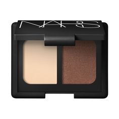 NARS eyeshadow duo? A must. #makeup #cosmetics