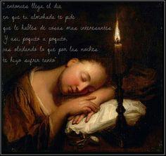 Felices sueños...