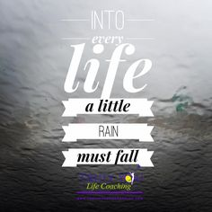 Twitter Into every life, a little rain must fall. Pain and #grief are the great equalizers that will touch each of our lives at one time or another.  If grief has you in a hold that will not allow the joy of memories to surface, maybe the Grief Recovery Method is the answer you're searching for.