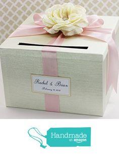 13 Gorgeous Wedding Card and Money Boxes | Money box, Wedding card ...