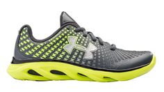 UA run Spine Clutch  Under Armour Debuts Their CluchFit Powered Running and Training Shoes