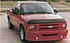 Read the Chevy High-Performance tech article on getting power in a small truck, brought to you by the experts at Chevy High Performance Magazine. Chevy S10, Chevy Trucks, Isuzu Motors, Ls Engine Swap, Ls Swap, Small Trucks, Chevrolet Colorado, Chevrolet Blazer, Engineering