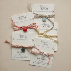 wish bracelet by emma cassi