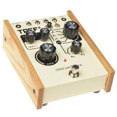 Dreadbox Taff 2 Scientific Tremolo
