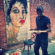 Brooklyn Alain
