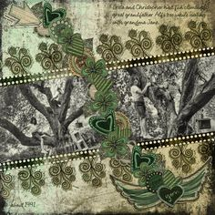 Climbing Great Grandfather's Tree by moog. Kit: Inked by Karenheckyeah Digital Designs http://scrapbird.com/designers-c-73/k-m-c-73_516/karenheckyeah-digital-designs-c-73_516_565/inked-p-17504.html