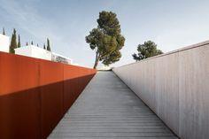 Cemetery_in_Mont_Roig_JOFRE_ROCA_architecture « Landscape Architecture Works | Landezine
