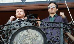 Canelo and Chavez Jr. rescind purse bet