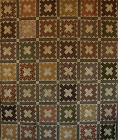 Chimney Sweep - Shopgirl Quilts