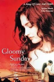 Free Watch Gloomy Sunday : Full Length Movies Budapest In The Thirties. The Restaurant Owner Laszlo Hires The Pianist András To Play In. Rent Movies, Hd Movies, Movies To Watch, Movies Online, Movies And Tv Shows, Movie Tv, Sunday Movies, Gloomy Sunday, Netflix