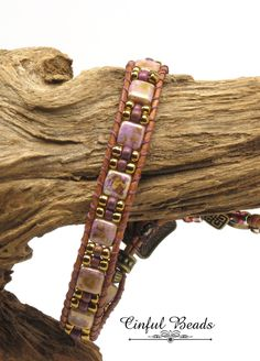 Leather Cord Bracelets, Leather Cuffs, Leather Earrings, Beaded Bracelets, Wrap Bracelets, Beaded Jewelry Patterns, Bracelet Patterns, Beaded Leather Wraps, Natural Stone Jewelry