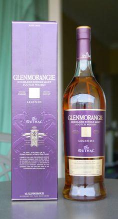 Glenmorangie-Duthac