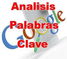 http://www.comprarbacklinks.es/2014/09/analisis-investigacion-de-palabras.html - Aunque todos los días se hacen miles o millones de búsquedas en google relacionadas con un nicho, no todas las frases o palabras clave que se buscan son igual de buenas.