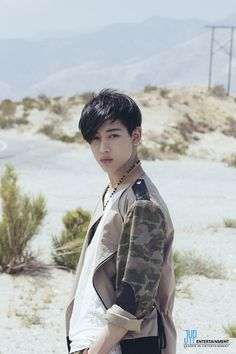 BamBam - [STARCAST] GOT7's just right summer vacation! Shining seven boys' 'GOTCHA, PERFECT GETAWAY in LA'