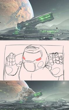 Video Game Memes, Video Games Funny, Funny Games, Funny Gaming Memes, Gamer Humor, Really Funny Memes, Stupid Funny Memes, Warhammer 40k Memes, Doom Game