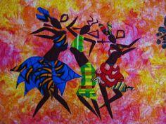 Au Ghana, le battement des tambours symbolisent les battements du cœur dune communauté. Telle est la puissance des percussions et des danses, de toucher les âmes de ceux qui entendent son rythme. « Asabone » au Ghana signifie danse sauvage. Dans une communauté de lAfrique, battre le tambour donne un autre accueillant sentiment dappartenance. Cest le moment de se connecter entre eux, et faire partie de ce rythme collectif de la vie où jeunes et vieux, riches et pauvres, hommes et femmes, tous…