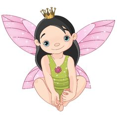 cute-pink-fairy