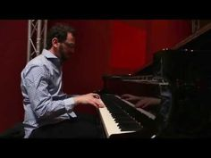 "Omer Klein Trio ""Yemen"" - YouTube"
