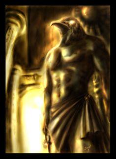 96 Meilleures Images Du Tableau Horus Art Egyptien