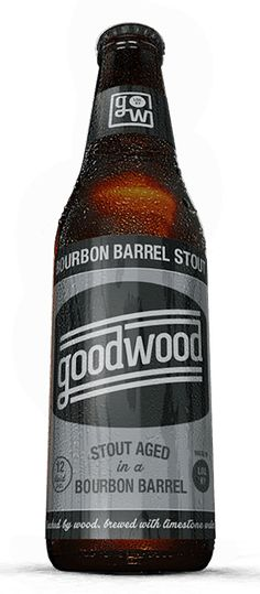 Goodwood Brewing Company (formerly BBC), great craft beer made local in Louisville, Kentucky