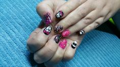 Scull nails