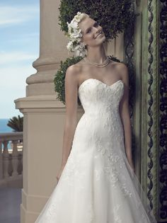 f8b682f0f062 Casablanca Bridal Style 2203 Size 12 Wedding Dress, Wedding Bridesmaid  Dresses, Bridal Dresses,