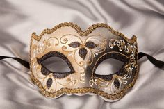 masquerade+mask | Masquerade Ball Masks - Venetian Masks - IRIS GOLD