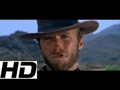 The Good, the Bad and the Ugly Theme • Ennio Morricone ... Clint Eastwood <3 looking so hot in these days