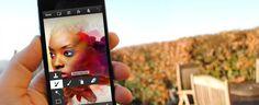 Few best iPhone photo editing applications