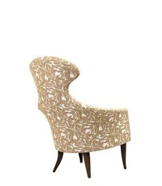 Eva lounge chair, lounge stol, lænestol