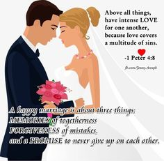 Marriage Poems, Marriage Relationship, Happy Marriage, Love And Marriage, Relationships, Comforting Bible Verses, I Love You Words, Wise Quotes, Qoutes