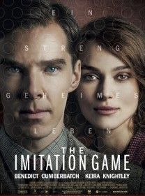 The Imitation Game – Yapay Oyun Full izle | Filmdizibox – Full Tek Parça | HD Film – Dizi İzle
