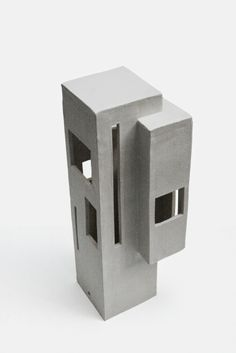 Atelier Architecture, Kansas City Art Institute, Architectural Models, Lab, Stage, Concept, Ceramics, Explore, Lighting