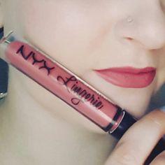 lingerie liquid lipstick bedtime bapxtg