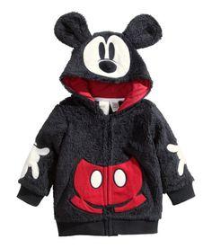 H&M Mickey Mouse sweatshirt Disney Baby Clothes, Cute Baby Clothes, Disney Outfits, Baby Disney, Toddler Girl Outfits, Kids Outfits, Kids Girls, Baby Kids, Baby Boy Jackets