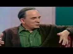 A conversation with Ingmar Bergman [1/6]   i fell in love.Just listen to this beautiful human being,his childhood,and artistic expressions.Listen to his speech.My intellectual crush:)))