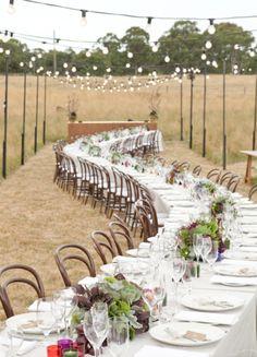Mit ganz persöhnlicher Note: die Hochzeiten der Weddingplaner von The Style Co. aus Australien