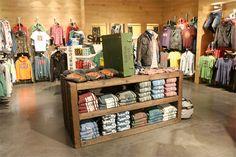 Retail Clothing Store Layout - Retail Shop Setup Ideas | T-Shirt Magazine - The Premiere T-Shirt Site Featuring the Coolest T-Shirt Brands