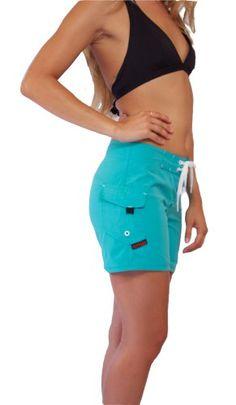 0a0d5bd6fe 28 Best Board Shorts ☀ images | Board shorts women, Swim shorts ...