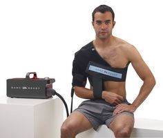 Game Ready Wrap - Upper Extremity - Right Shoulder - Size Large - prohealthcareproducts.com