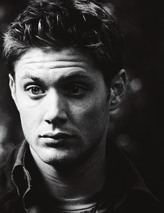 Dean <3 #Supernatural bby i want to draw him all the time XD