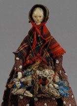 Carmel Doll Shop -Early Dolls-