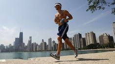 An Exercise WOW study. Just 2.5 hrs of jogging a week increases your life 5.6 and 6.2 yrs for women and men, respectively. Get moving people. A rare find that a little exercise like a glass a red wine helps us live longer. Time to call it quits for the day and go for a jog to dinner  :).
