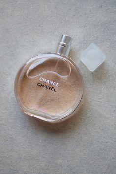Chanel Chance Eau Vive. http://beautyeditor.ca/2015/07/27/summer-fragrances-2015