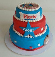 Stoer! Lief! Lifestyle Www.facebook.com/taart1818