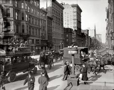 New York old pictures | Old New York Photos, Prints, Photography, Classic, Retro, New York ...