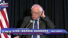 Bernie Sanders Calls Out Arizona for 5-Hour Voting Wait Time.. . March 23, 2016. ID, UT, and AZ primaries.