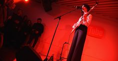 St. Vincent Previews New LP 'Masseduction' With Kinetic 'Los Ageless' #headphones #music #headphones
