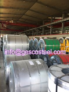 Buy high quality and hot sale galvanized steel in bulk with GNEE which is one of the leading galvanized steel manufacturers and suppliers in China. Enjoy the competitive price and service now. Corrugated Roofing, Steel Roofing, Galvanized Steel Sheet, Checkered Floors, Steel Suppliers, Steel Manufacturers, Stainless Steel Plate, Cold Rolled, Roofing Materials